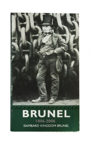 2006 2x£2 Brunel Brilliant Uncirculated pack